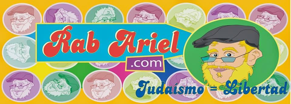 Rab Ariel - Articulos y Videos