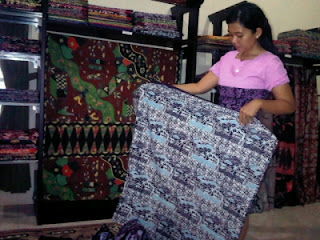 Betawi Batik Unique Motif, Design and Ideas