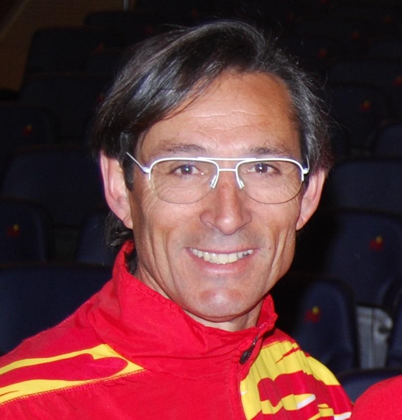 Juan Abellán Herrero