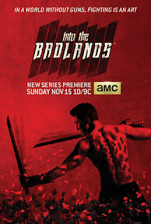 Into The Badlands – Season 1