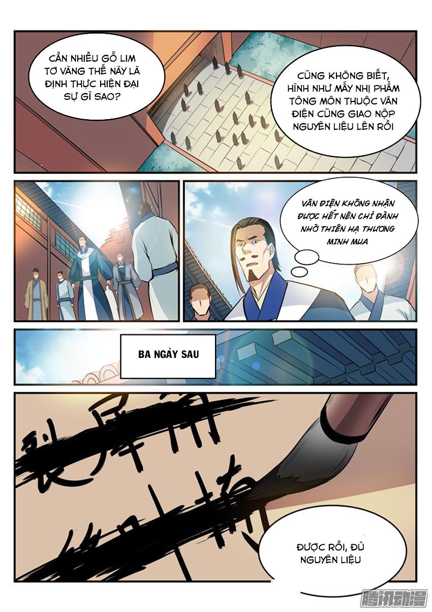 Bách Luyện Thành Thần Chap 194