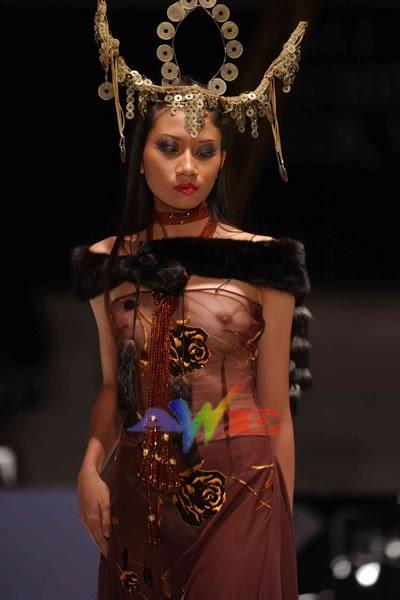photo artis indo memakai baju transparan trik and tips