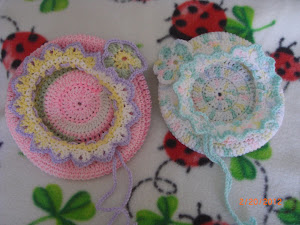 Tam Bonnet for preemie