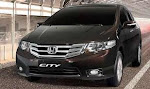 Honda NEW CITY MMC