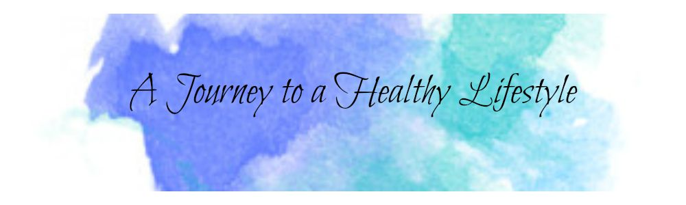 A Journey to a Healthy Lifestyle