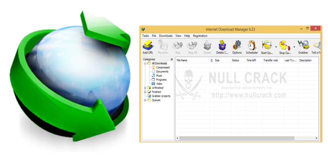 Internet Download Manager IDM 6.23 Patch Crack Keygen