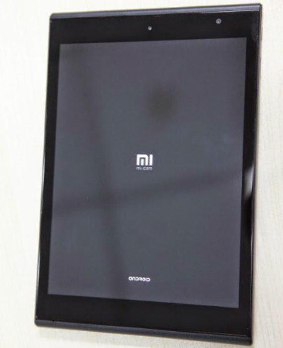 Xiaomi MiPad 2, leaked photos και πληροφορίες για Intel chipset
