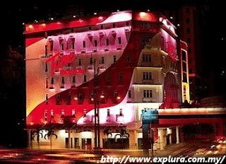 Tune Hotels Downtown Kuala Lumpur