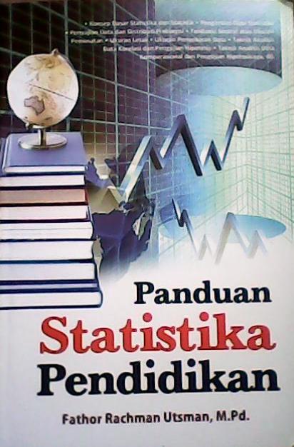 Pengantar Statistika Pendidikan