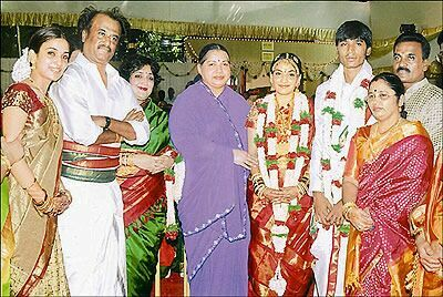 Anirudh sister marriage album picture
