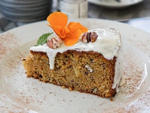 Torta para celiacos, diabeticos, en dieta