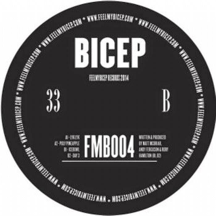 Bicep - Lyk Lyk EP