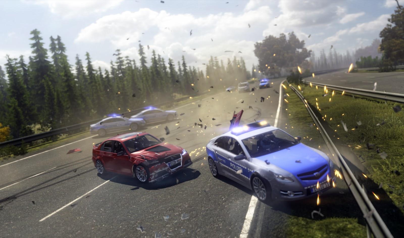 Crash Times 5 game