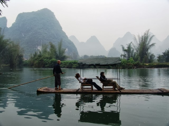 day tours in china, readyclickandgo