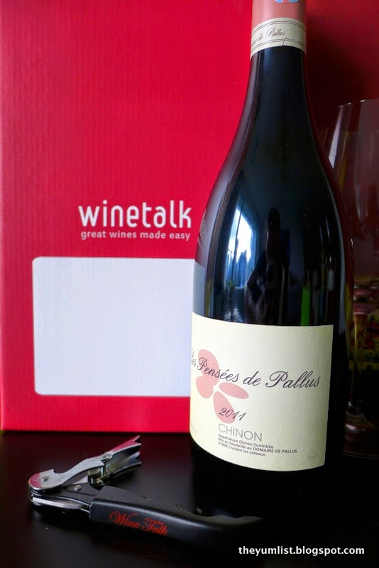 Christmas Shopping, Wine Talk, Wine Delivery