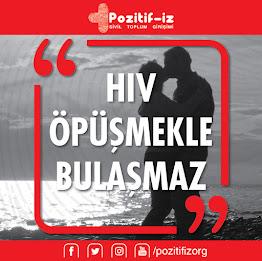 HIV/AIDS Paylaşım Platformu