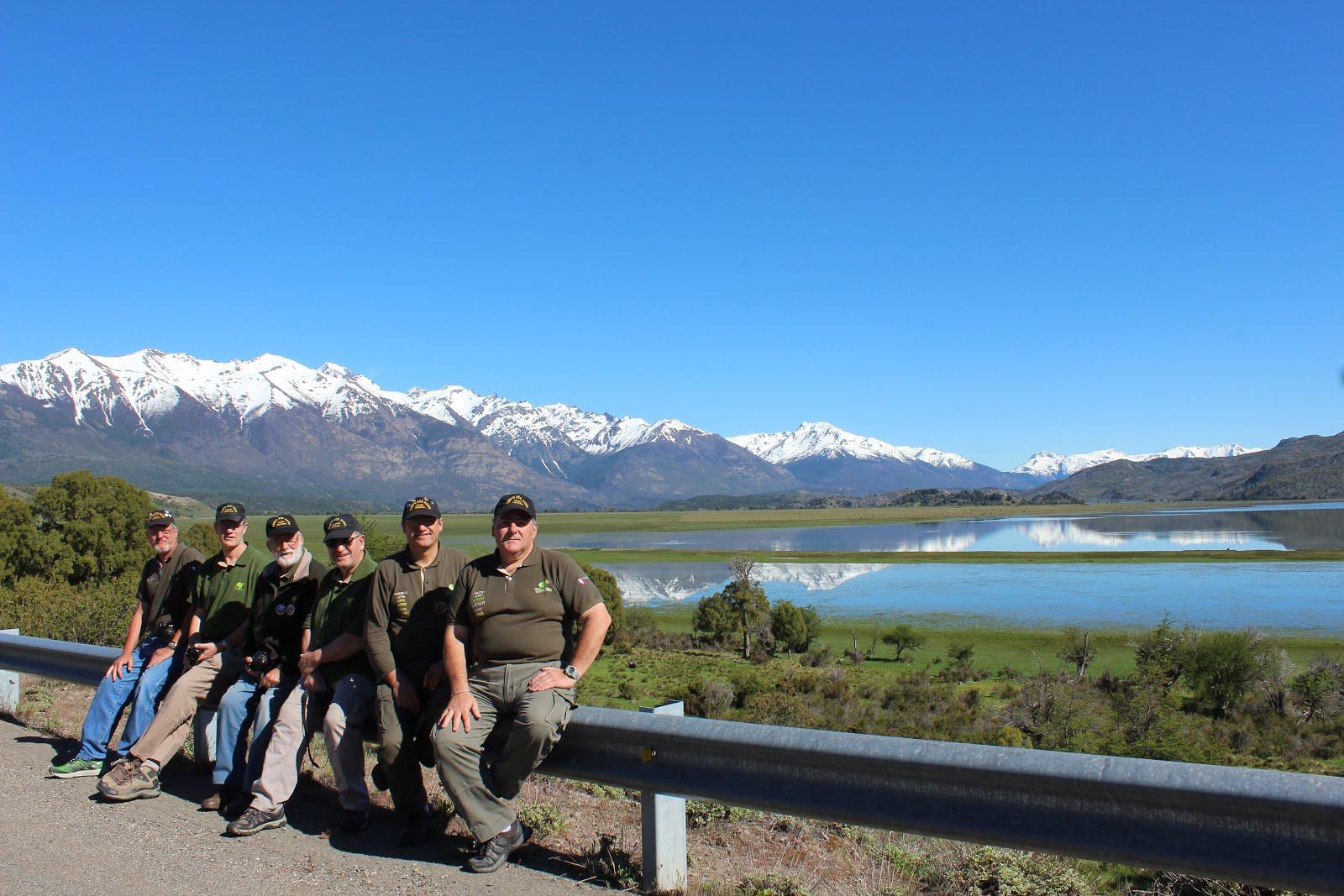 1º Encuentro Radial Anual de Parques Nacionales