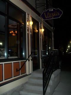Virgil S Cafe Bellevue Ky