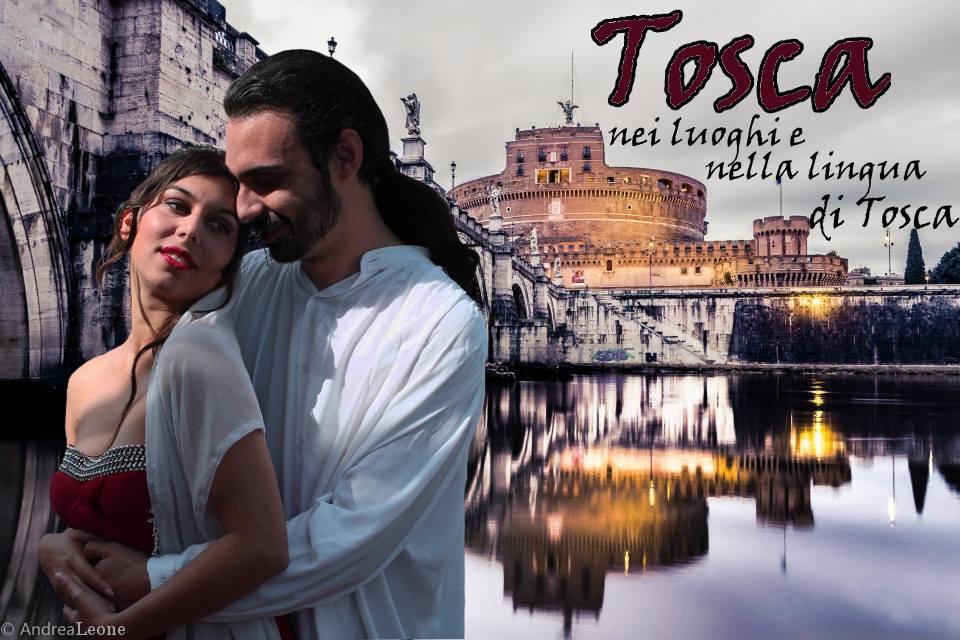 Tosca, nei luoghi e nella lingua di Tosca