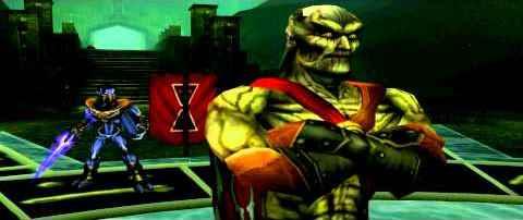 Видео Legacy of Kain