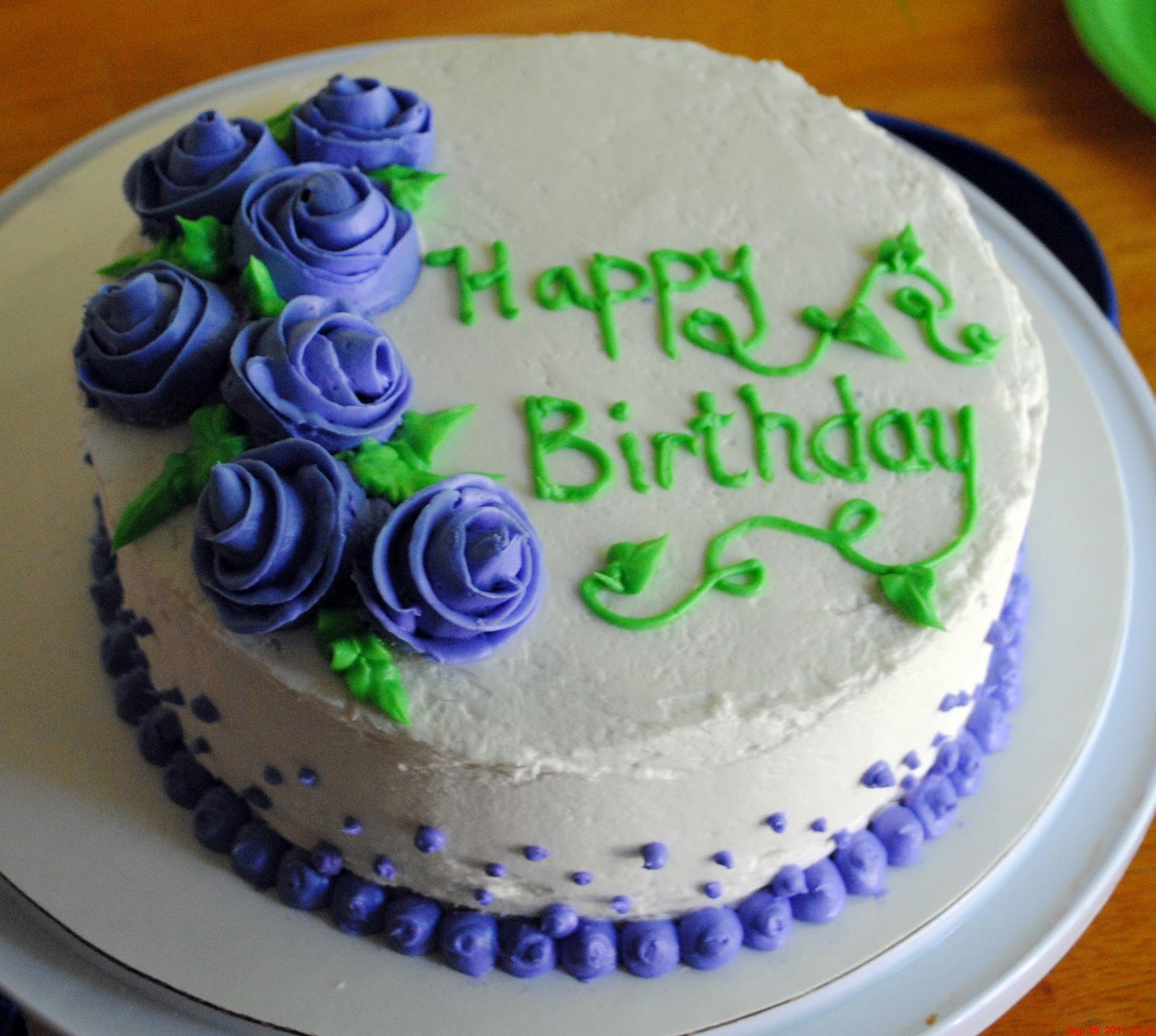 Wilton Cake Fondant Class : The Hardys: September Wilton Cake Classes