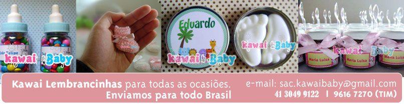Lembrancinhas Curitiba,Lembrancinhas Maternidade e chá de bebê,Batizado