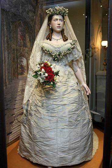 Queen Victoria Royal Wedding Dress The curiosity about Kate Middleton 39s