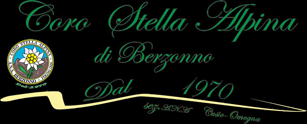 Coro  Stella Alpina di Berzonno
