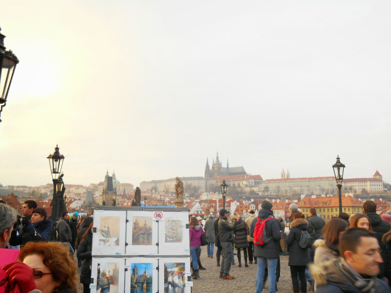 new prague jewish singles A new aspect of prague then comes to life when we enter the jewish ghost town with possibly the single best view over the river and the prague castle.