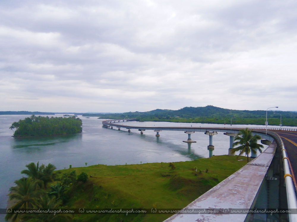 how to get to san juanico