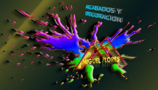 ACABADOS Y DECORACION
