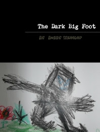 The Dark Big Foot