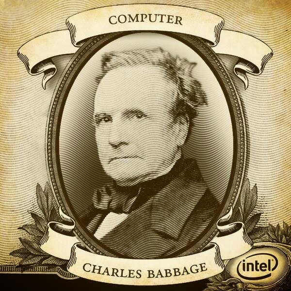 a biography of charles baggage the father of computers Summary of interesting and engaging facts and quotes from charles babbage, often termed the father of the computer.