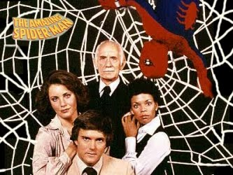 The Amazing Spider-Man (1977 TV Series)