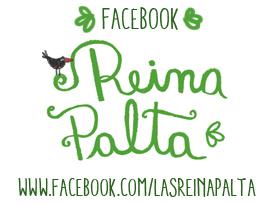 Facebook Reina Palta