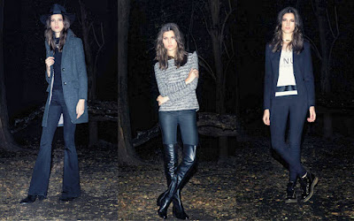 Moda Argentina Invierno 2015.Estancias Chiripa.