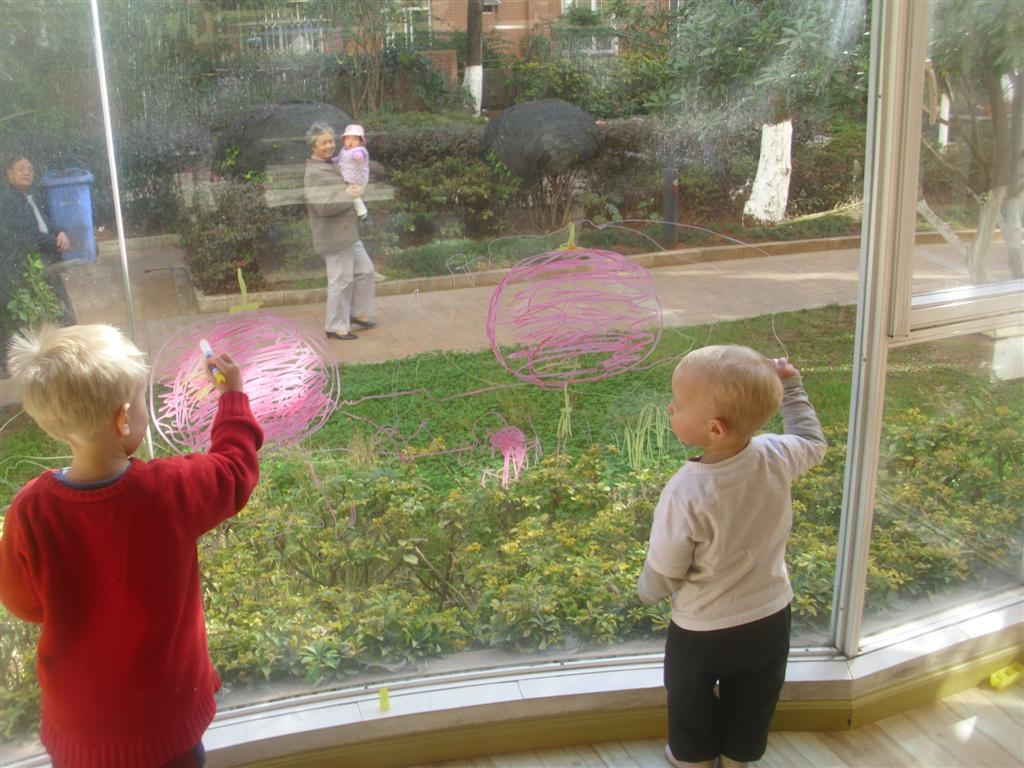 The Do-It-Yourself Mom: Chinese New Year Themed Preschool Activity ...