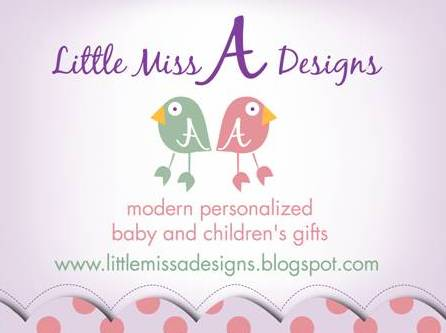 Little Miss A Designs