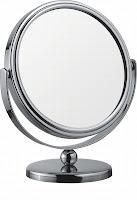 O espelho, o maior inimigo da mulher.