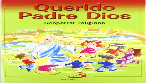 CANCIONES CATEQUESIS DESPERTAR RELIGIOSO.(Padres)