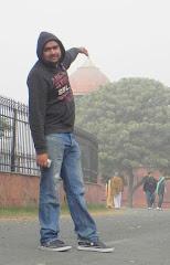 लाल किल्ला परिसर (नवी दिल्ली)