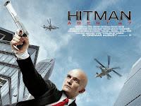 Hitman Agent 47 2015 Subtitle Indonesia