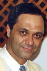 Alamar Régis Carvalho