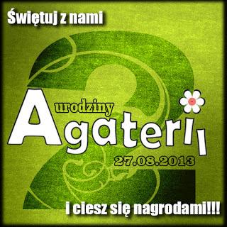 Urodziny Agaterii
