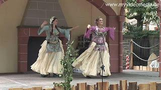 Tanzweiber - Tribal Style Dance