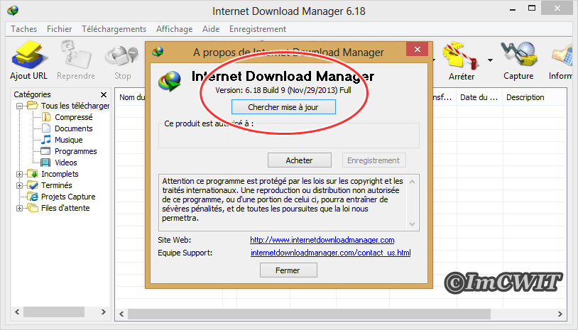 IDM 630 Build 8 Crack Free Download + Silent No Patch