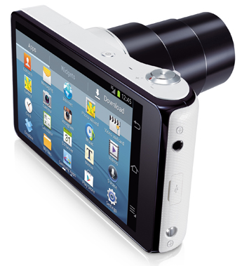 Galaxy Camera GC100