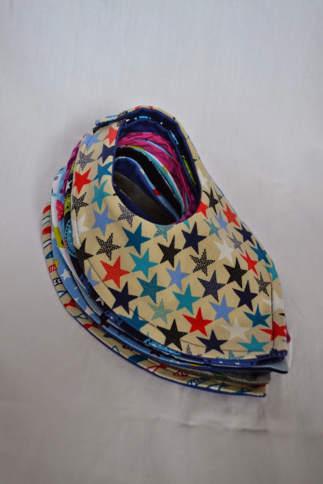 Dreieckstücher (ausverkauft)