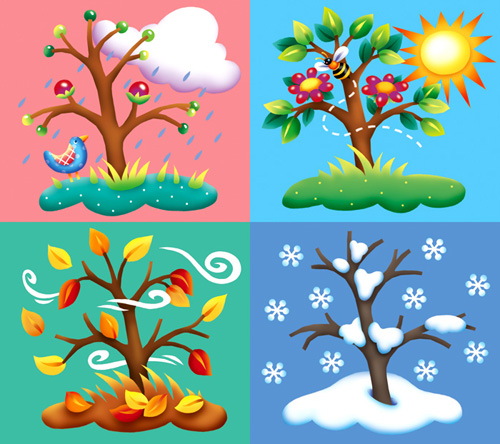 Four Seasons Weather
