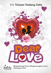 My Book : Dear Love